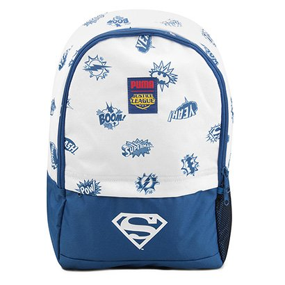 Mochila Puma Justice League Large Backpack Feminina