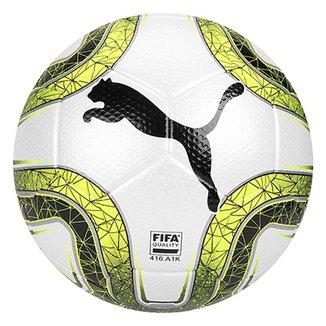 Bola Futebol Campo Puma Final 3 Tournament 7c56c29628388