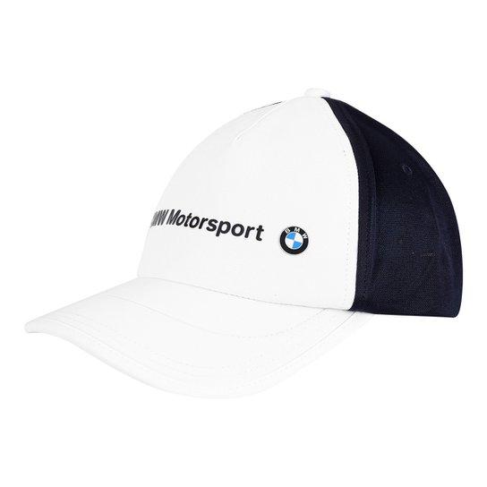 Boné Puma BMW Aba Curva Motorsport BB - Compre Agora  e50338f5e25