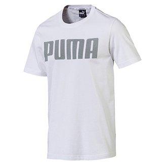 b02cd9de9a Camiseta Puma Modern Sports Relax Tee Masculina