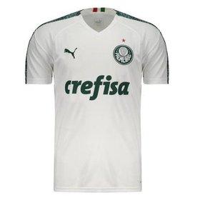 e97df42087 Mais Comprado. (20). Camisa Palmeiras II 19/20 s/n° - Torcedor Puma  Masculina