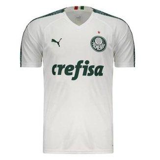 Camisa Palmeiras II 19 20 s n° - Torcedor Puma Masculina d5bae0c902b45