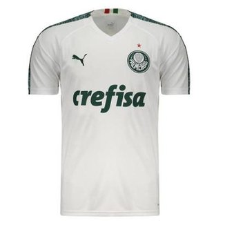 e0aa23db76 Camisa Palmeiras II 19 20 s n° - Torcedor Puma Masculina