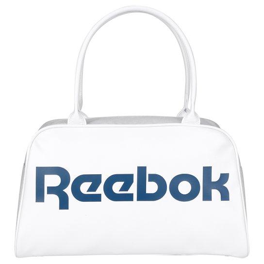 a4021da24 Bolsa Reebok Duffle Cl Royal | Netshoes