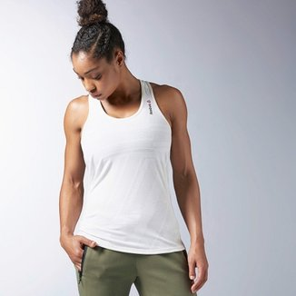e61138b6017 Regata Reebok One Series Burnout Tank