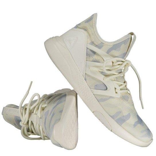 133fe8bc1b4 Tênis Reebok Hayasu LTD Feminino - Branco - Compre Agora