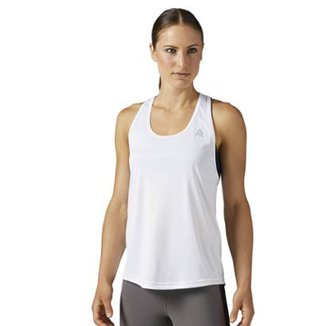 Regata Us Perform Mesh Reebok Feminino