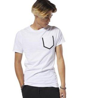 4a8de6d0c77 Camisetas Reebok Masculinas - Melhores Preços