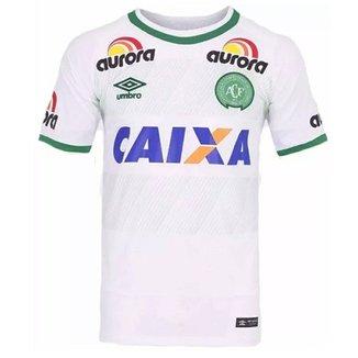 4777c97c8884b Compre Camiseta Chapecoense Feminina Online | Netshoes