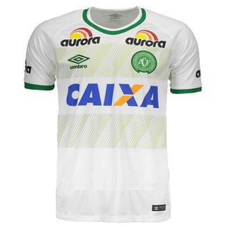 Camisa Umbro Chapecoense II 2016 Masculina 9d65dd2da6eec