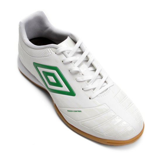 Chuteira Futsal Umbro Accuro II Club Masculina - Compre Agora  7dd5569404326