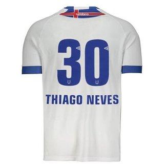 63b3614dc7bfa Camisa Cruzeiro II 2018 N° 10 Thiago Neves - Torcedor Umbro Masculina