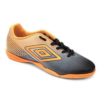 f700f6955 Chuteira Futsal Umbro Slice III