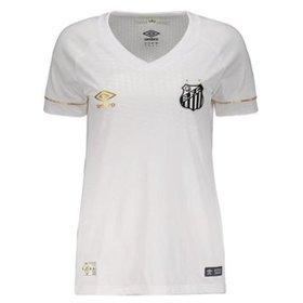 e9e8ed210b Camisa Nike Santos I 12 13 s n° Infantil - Compre Agora