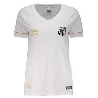 8b7e9964de Compre Camisa do Santos Feminina Online