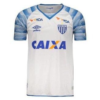 1bde21344d Camisa Umbro Avaí II 2017 Caixa N° 10 Masculina