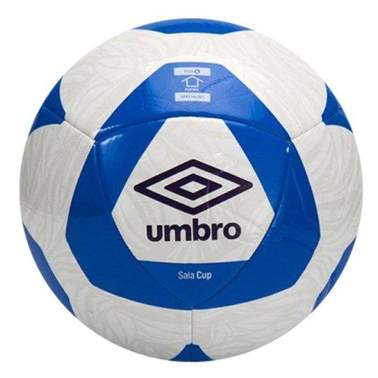57d3210af3 Bola Umbro Pro Futsal - Branco