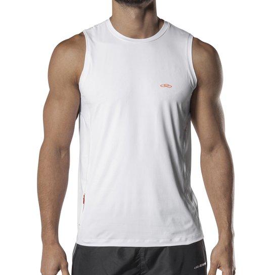 Regata Olympikus Intensity Com Proteção UV Masculina - Compre Agora ... cedd56ed10b2a