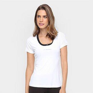 Camisetas Olympikus Femininas - Melhores Preços  70ec671f0957c