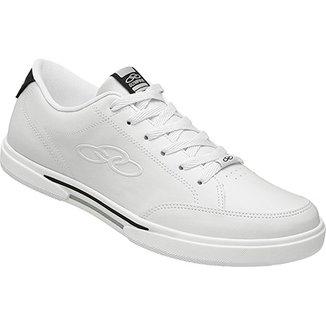 Compre Tenis Olympikus Branco Online   Netshoes 6c4af9db8c
