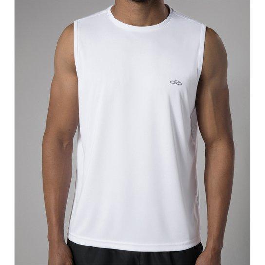 ead39e265 Regata Olympikus Essential Masculina - Branco | Netshoes