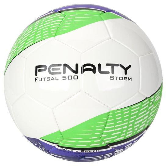 304d19c67d Bola Penalty Storm Ultra Fusion 5 Futsal - Compre Agora