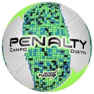 31a01d8eec Bola Futebol Campo Penalty Digital Ultra Fusion VI