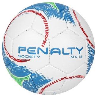 1a04a63a46 Bola Futebol Society Penalty Matis 6