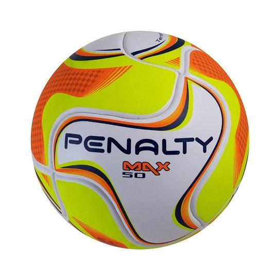 Bola Futsal Penalty Max 50 Termotec Infantil - Compre Agora  e28e11ec1de5e