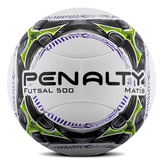 Bola Futsal Penalty Matis 500 Ultrafusion - Compre Agora  73e4ee117d865