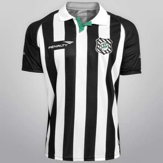 531e7a2b41 Camisa Penalty Figueirense I 2013 nº 10 - Branco - Compre Agora ...