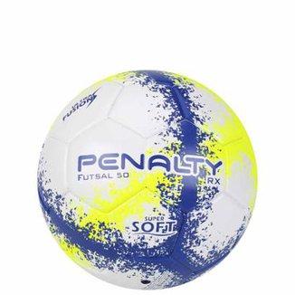 23090557f63ae Bola de Futsal Penalty Matís 50 Ultra Fusion - 520185