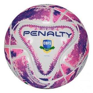 Compre Bola de Futsal da Penalty Max 500 Adulto Online  e9b94847e53d7
