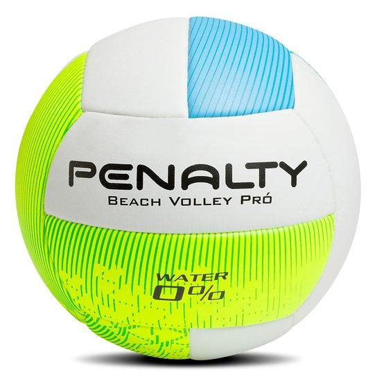 77a11abca Bola Volei Praia Penalty Pro Pu Termotec - Compre Agora