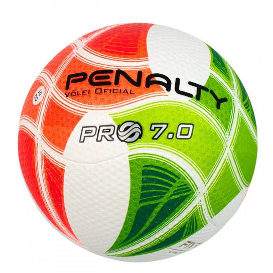 cedd07b403 Bola de Vôlei Penalty Pró 7.0 5211801790 - Compre Agora