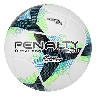 Bola Futsal Penalty Matis 500 Termotec VIII 8f694b4197bca