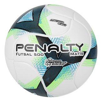 Bola Futsal Penalty Matis 500 Termotec VIII 03f61d40f7ae1