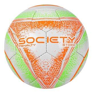 5e283491a2 Bola Futebol Society Penalty Storm C C VIII