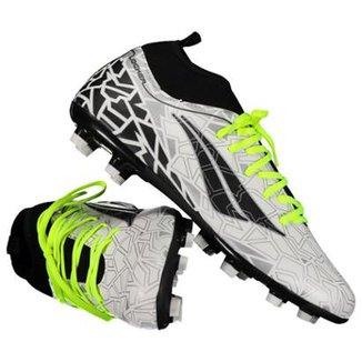 4f16472502 Chuteira Futsal Penalty Rx Locker VII