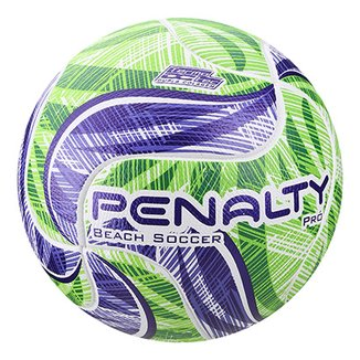 5a2a1e72971ea Bola de Futebol de Areia Penalty Beach Soccer Pró IX