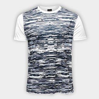 e4b123c4194af Camiseta Kappa Jenner Masculina