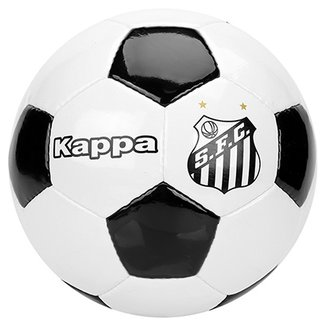 2aa53e31b7 Bola Futebol Campo Santos Kappa
