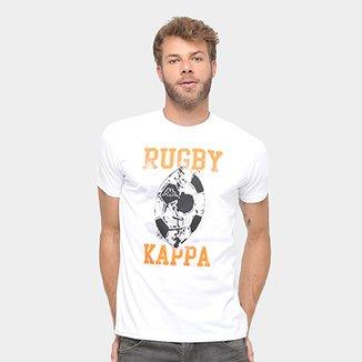 Camiseta Kappa Ball e1a1f5217de