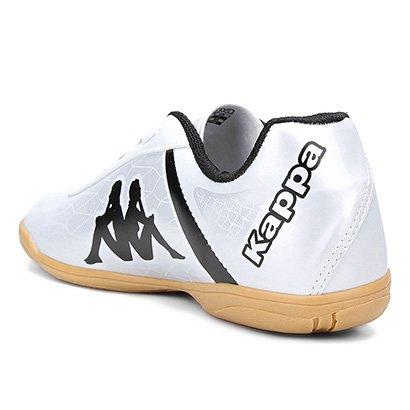 ... Chuteira Futsal Kappa Torpedo. Passe o mouse para ver o Zoom 09353844e312b