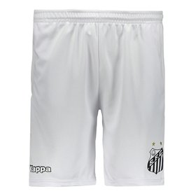 Camisa Kappa Santos I 2016 nº 8 - Renato - Compre Agora  8d468898c587b