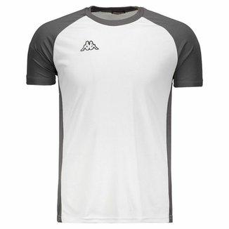650baa26f7 Camiseta Kappa Tagliare