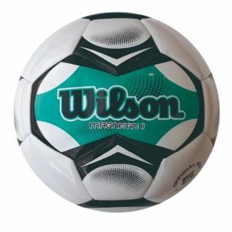 Bola de Futebol Campo Wilson Magnetic II 5 c2adafda45b13
