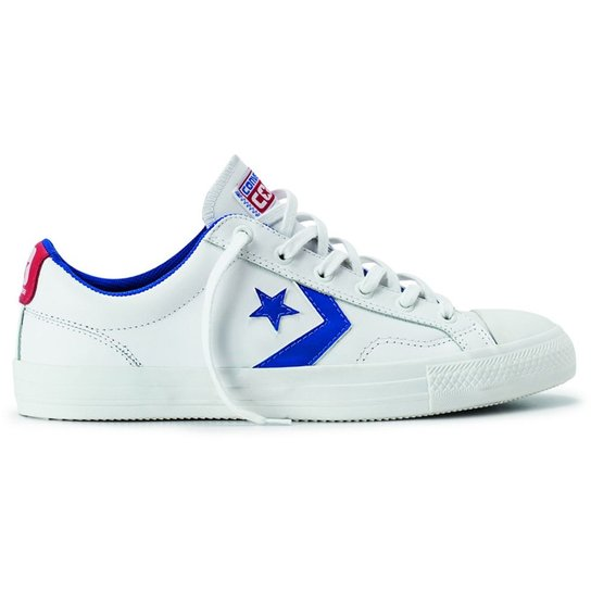 8c3f2dd992a Tênis Converse All Star Star Player Slip Ev Ox - Compre Agora