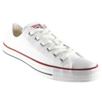 Tênis Converse All Star Ct As Core Ox Tecido
