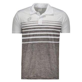 abfe6a21c8 Camisas Polo Lotto Masculinas - Melhores Preços